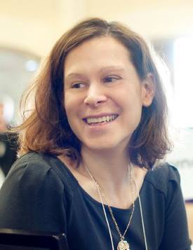 Sara-Crowe