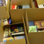 The Power of Books: Helping to Rebuild Ukrainian Libraries