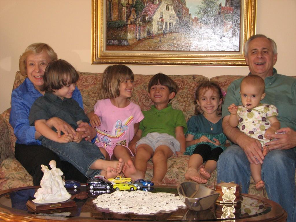 Kidsgrandma2007
