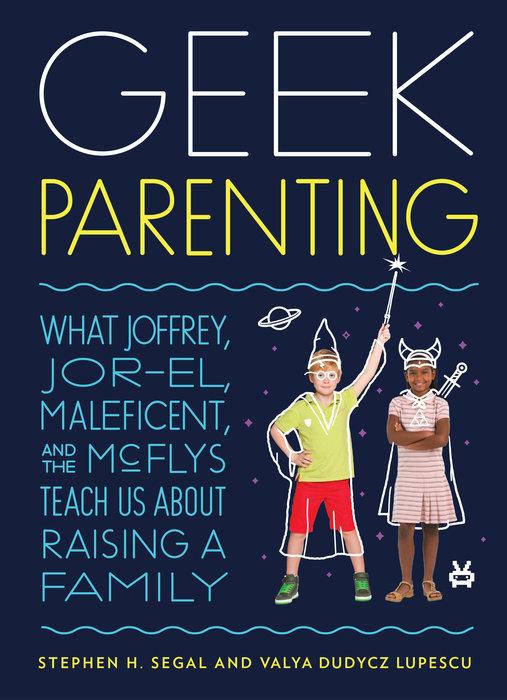 Geek Parenting Quirk