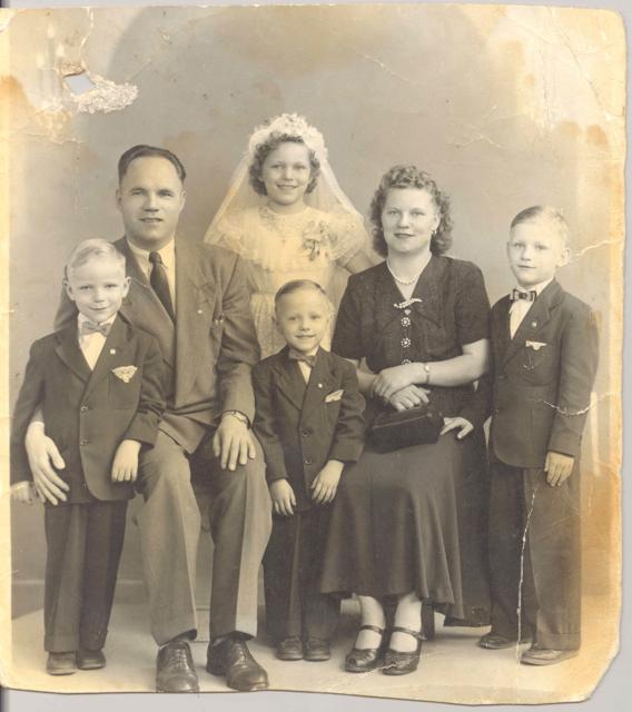 Dudyczfamily1954