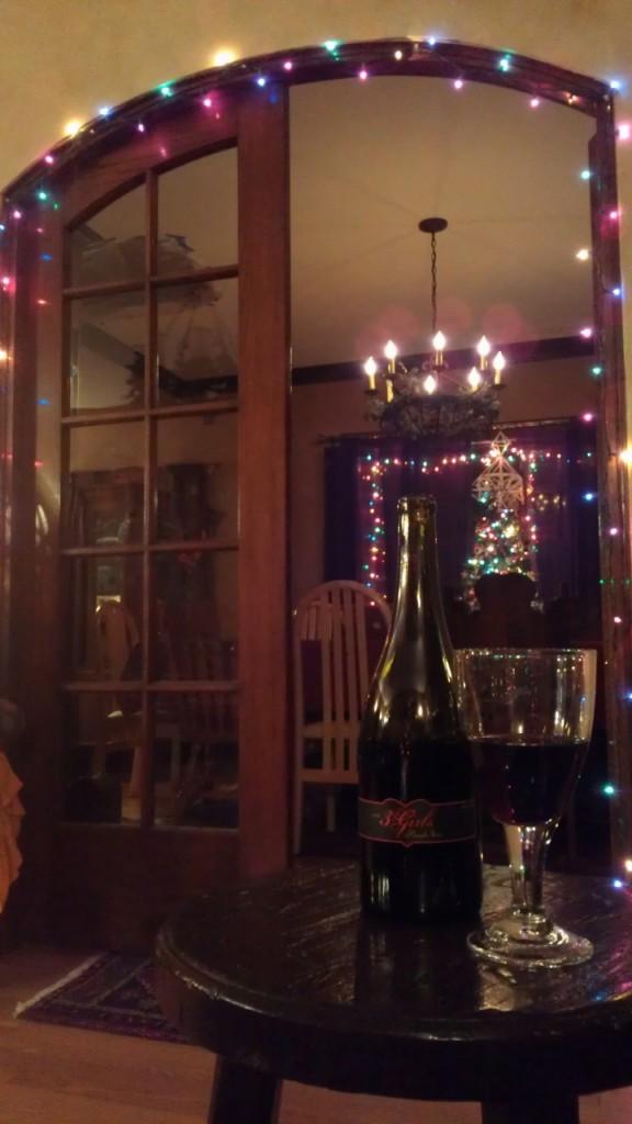 Happy Holidays, 2013.